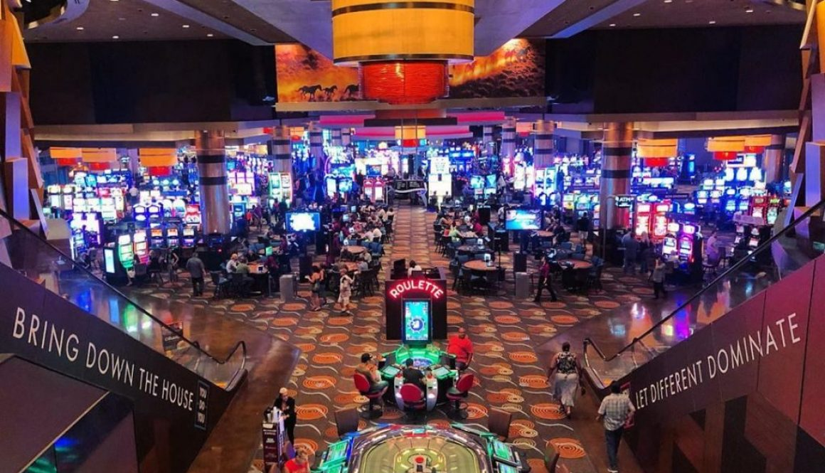 arnaques casinos en ligne